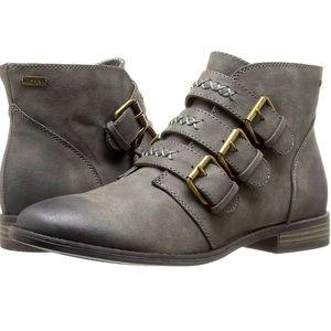 Roxy Women's Clayton Ankle Boot Sz 8.5
